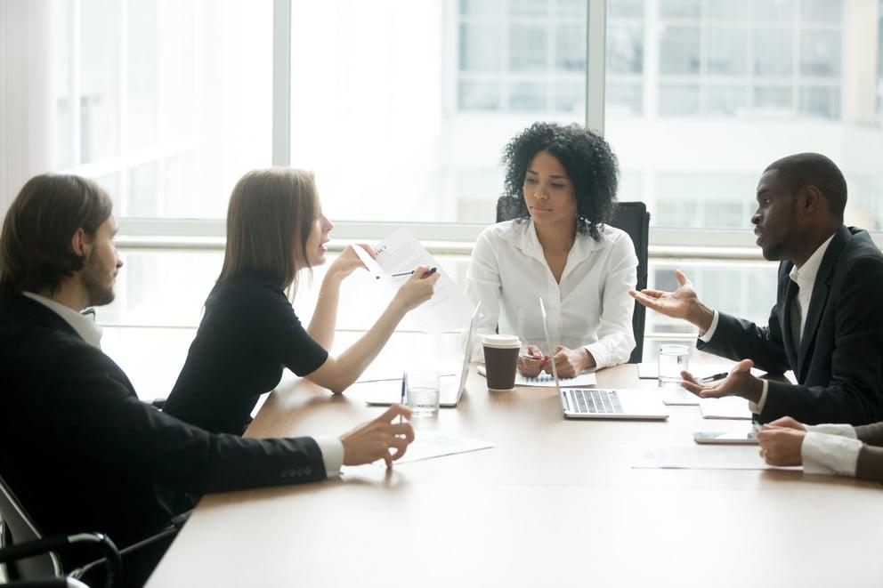Diverse-business-partners-arguing-1