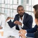 Black-millennial-boss-leading-corporate-team-150x150