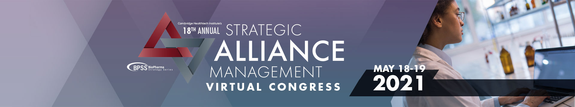 2021 CHI Strategic Alliance Management Virtual Congress image